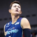 川村卓也がBリーグ推薦選手枠でB.LEAGUE ALL-STAR GAME 2018に出場!