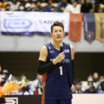 川村卓也が古巣栃木戦でB1通算1000得点を達成!