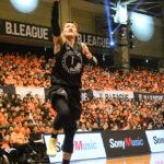 川村卓也、熊本でのBリーグオールスターゲームで大躍動!被災地に笑顔を届ける!