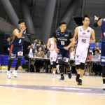 今季最後の横浜国際プールで三遠ネオフェニックスを迎え撃て!