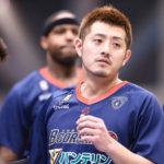 「さよならは言わない」ビーコルが山田謙治の退団を発表