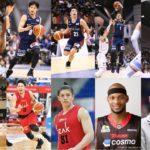 ビーコル2018-19シーズンの契約選手とチームスタッフを発表!