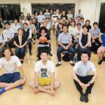 ビーコル加藤AC、新加入の橋本、小原がセミナーイベント!