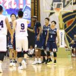 新生ビーコル初陣飾れず。川俣町でのプレシーズンゲームでB2福島と対戦