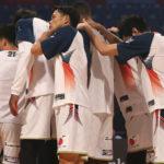 ビーコル、アウェーでSR渋谷と2連戦!