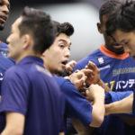 滋賀を連破したビーコルが3連勝目指して新潟に挑む!