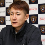 チームのディフェンス難が続く中で、エース川村卓也が想うこととは。