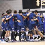 ビーコル、大阪にリベンジ期するホーム2連戦!
