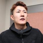川崎戦GAME2で9試合ぶりに20点台20得点を挙げた川村卓也に聞く。