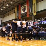 ビーコル、平塚で三河と水曜日ゲーム1試合!1週間前の悔しさ晴らせ!