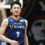 ビーコル、橋本尚明との来季の契約基本合意を発表!