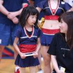 B-ROSE14番目のメンバーMikotoが修了式「B-ROSEの仲間にしてくれて本当にありがとう」