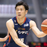 ビーコルが竹田 謙の来季の選手契約締結を発表!