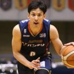 ビーコルが、細谷将司の退団と秋田移籍を発表