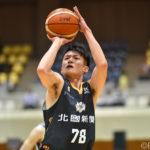 ビーコルが、元金沢で東海大出身の秋山皓太を獲得!