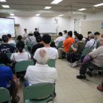 横浜ビー・コルセアーズがファンと質疑応答するファンミーティングを開催!