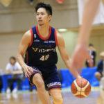 ビーコル、新チーム初のホームプレシーズンゲームで京都相手にCOURAGEOUSな試合を披露!