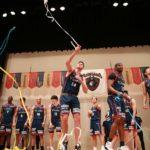 横浜ビー・コルセアーズが2019-20シーズンの出港式を開催!