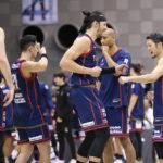 ビーコル、ホームで新潟と水曜日ゲーム1試合!