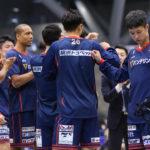 ビーコル、ホーム2連戦で川崎と今季最初の神奈川ダービー!