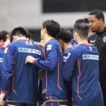 ビーコル、ホーム国プで大阪と2連戦!