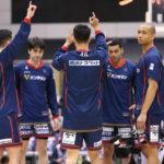 ビーコル、ホーム平塚で川崎と神奈川ダービー1試合!