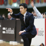 横浜ビー・コルセアーズが、福田将吾HCの退団を発表