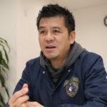 無念のシーズン途中終了。横浜ビー・コルセアーズ植田哲也代表取締役に聞く【前編】