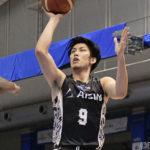 横浜ビー・コルセアーズが元三河のSF森川正明との選手契約締結を発表!