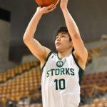 横浜ビー・コルセアーズが地元横浜市出身のSG須藤昂矢との選手契約締結を発表!