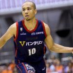 横浜ビー・コルセアーズがアキ・チェンバースとの選手契約締結を発表!