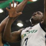 第20節 vs京都ハンナリーズGAME2 京都 78−83 横浜